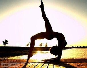 瑜伽服的作用与选购
