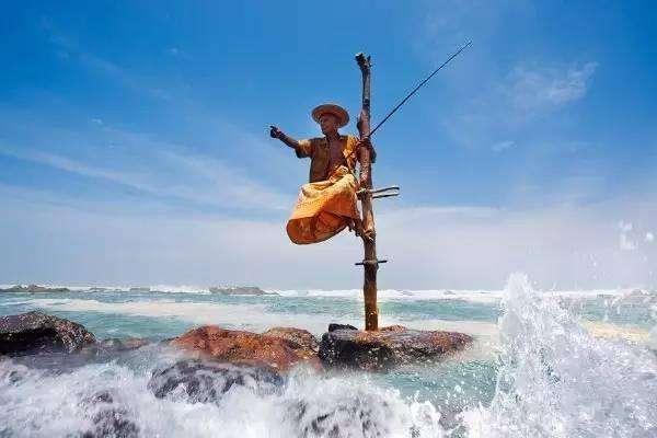 【预告】瑜伽游学,亚协体育斯里兰卡游学活动!