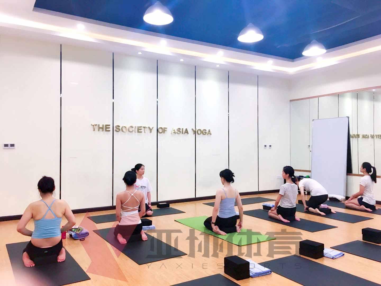 【亚协体育就业指导中心公开课】 王洋老师周六在中港城等你哦!