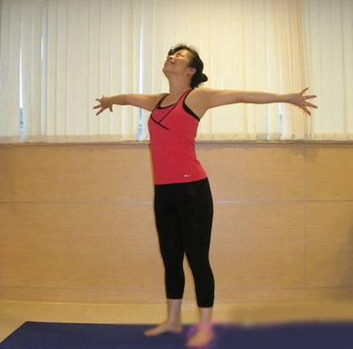 休练放松法_瘦身瑜伽什么时候练效果最好? - 亚协体育