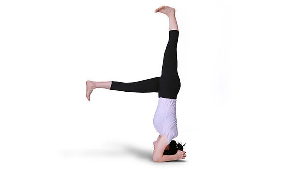 亲子瑜伽的意义,亲子瑜伽能给我们带来什么?