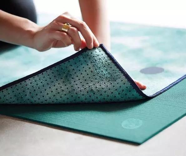 瑜伽垫的作用是什么?