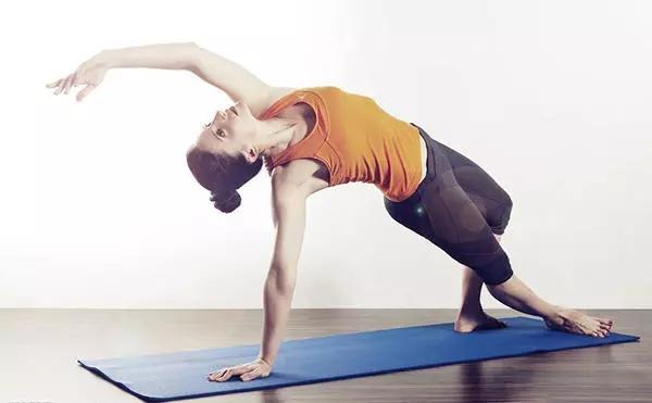 瑜伽垫尺寸该怎么选择?
