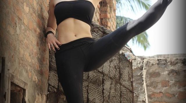 练瑜伽是先胖后瘦吗?