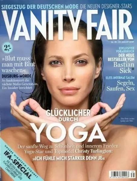 坚持瑜伽,你会得到什么?