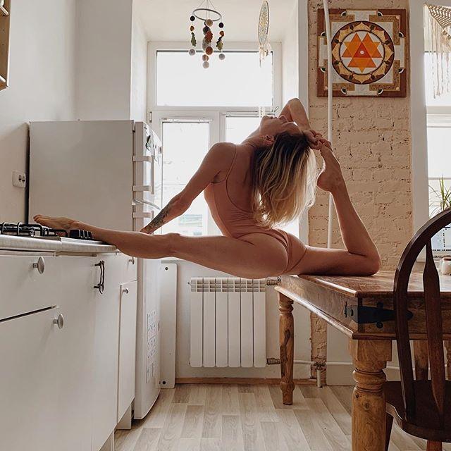 瑜伽有必要请私教吗?个人经历心得