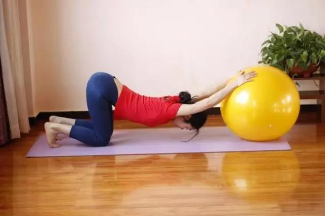 瑜伽球必备常识,尤其是最后一条