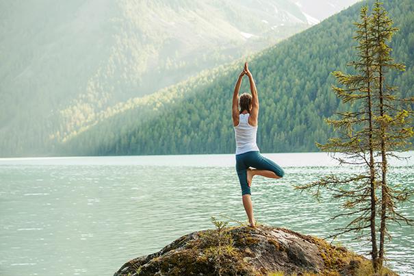 练瑜伽的对人的要求有哪些?