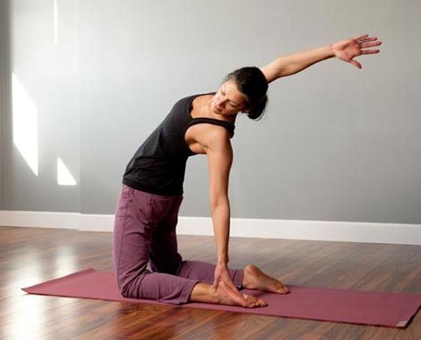 周末班—要上班,想学瑜伽教练怎么办?