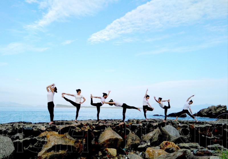 国内最正规的瑜伽学校有哪些?地址和优势在哪?