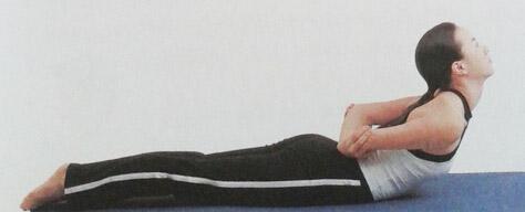 改善肩周炎瑜伽动作,助你缓解肩周炎的痛苦