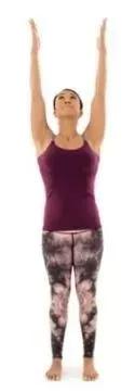 冬天练瑜伽好吗?能不能抗住感冒就看这几个体式了