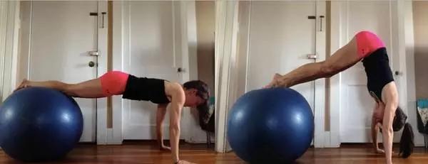 球瑜伽培训有哪些?适合哪些人群?