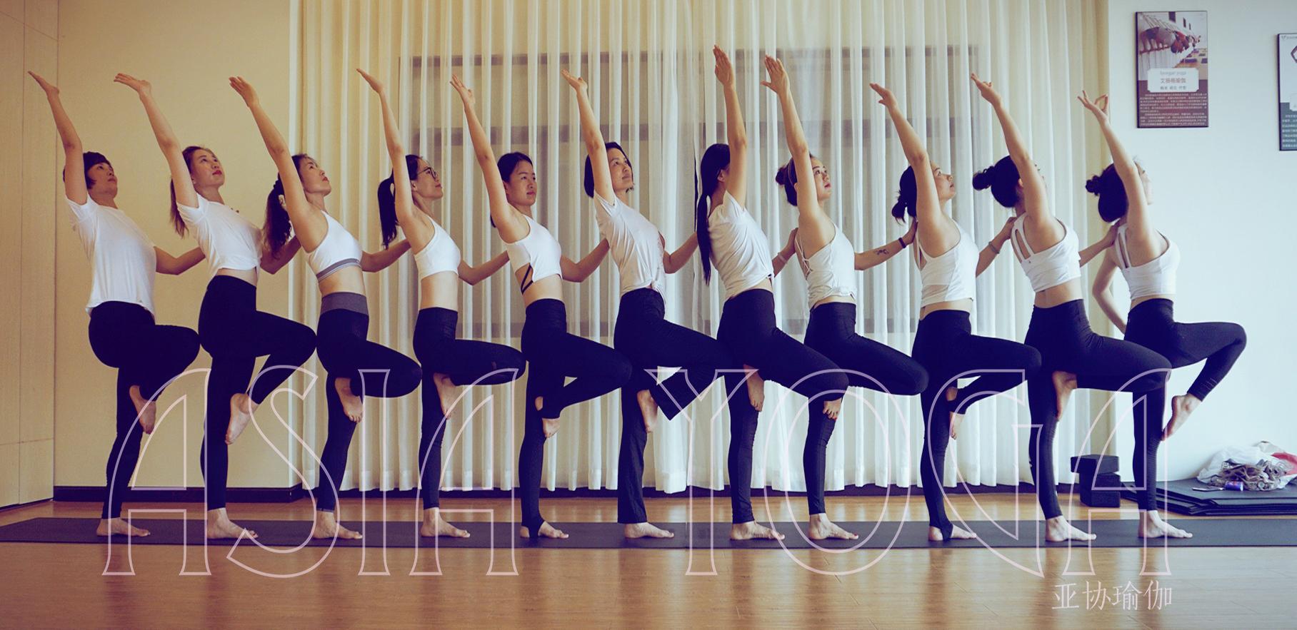 高级的瑜伽学校怎么选择?有哪些参考条件?