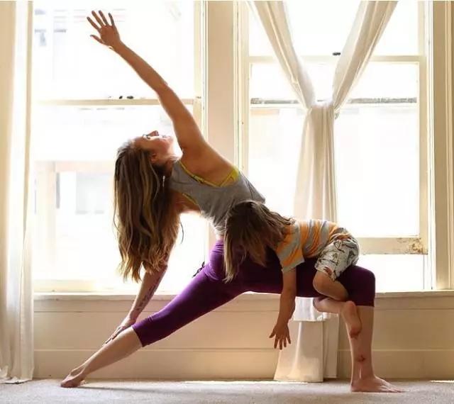 亲子瑜伽怎么排课?亲子瑜伽排课思路