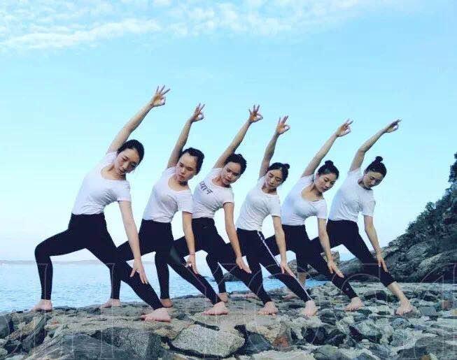 【哈他瑜伽半天班】5月6日于龙岗店开班!