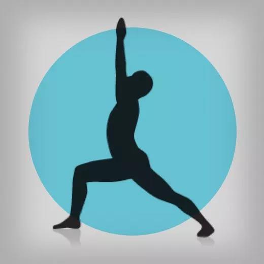 什么瑜伽体式有益于男性健康?看了你就知道