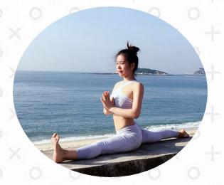 【哈他瑜伽全日制】6月3日中港城门店开班!