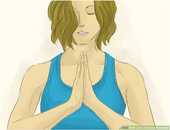 练习瑜伽减肥有哪些好处