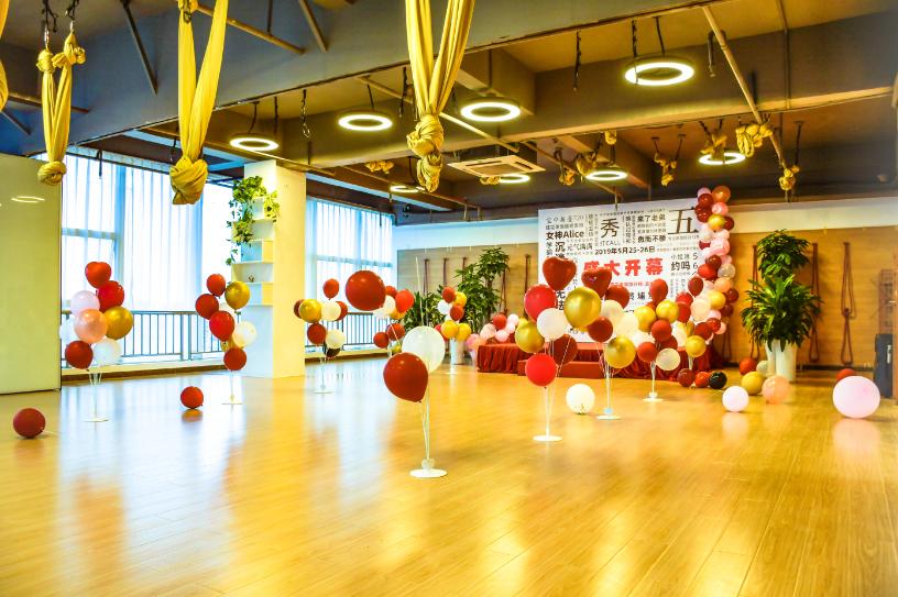 湛江哪里有考瑜伽教练证的机构