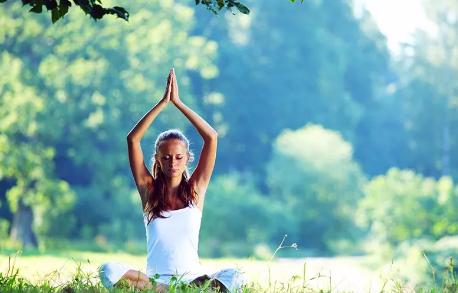 练习瑜伽久了能给自己带来什么好处