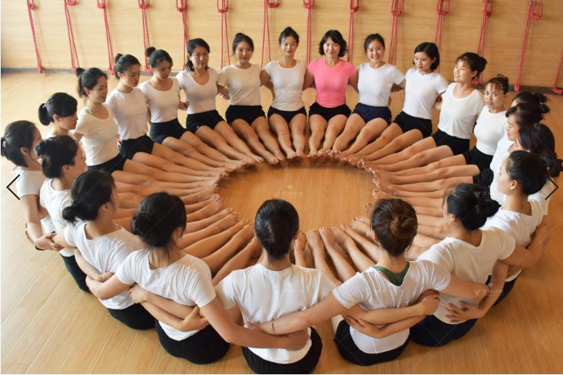 瑜伽学习大概多少钱?怎么学才最好