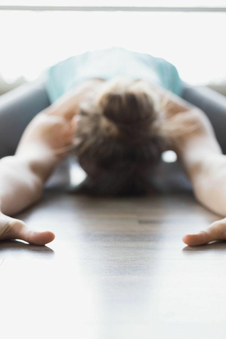 瑜伽心语:余生愿我们都能不负时光